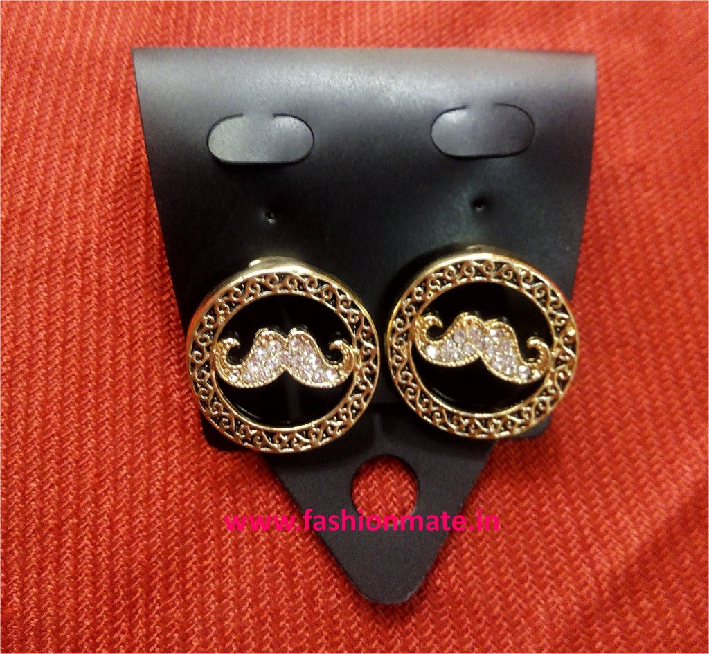 moosh ear studs for college fashion trends 2014