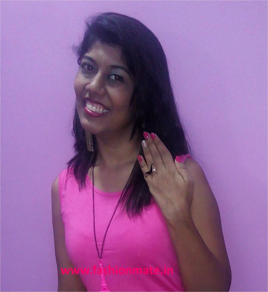 moosch ring & nail art fashion trends 2014