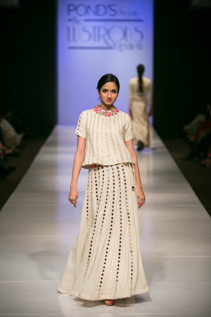 Purvi Doshi Collection at Bangladesh-Fashion Blog India