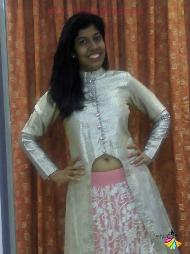 Wedding Season Design It Yourself A Trendy Wedding Lehenga DIY Outfit