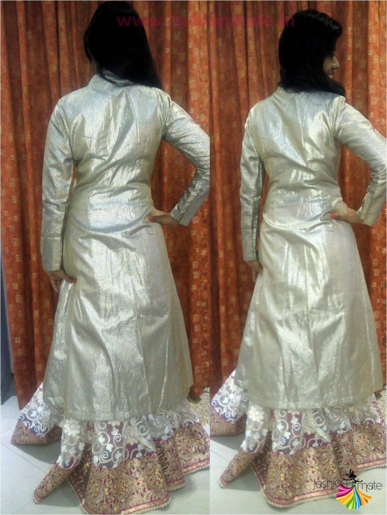 India Fashion Blog- DIY Bridal Indian Lehenga Manish Malhotra Collection