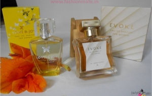 Indian Beauty Blog: All Good Scents Perfume Reviews – Love & JOY and Evoke!