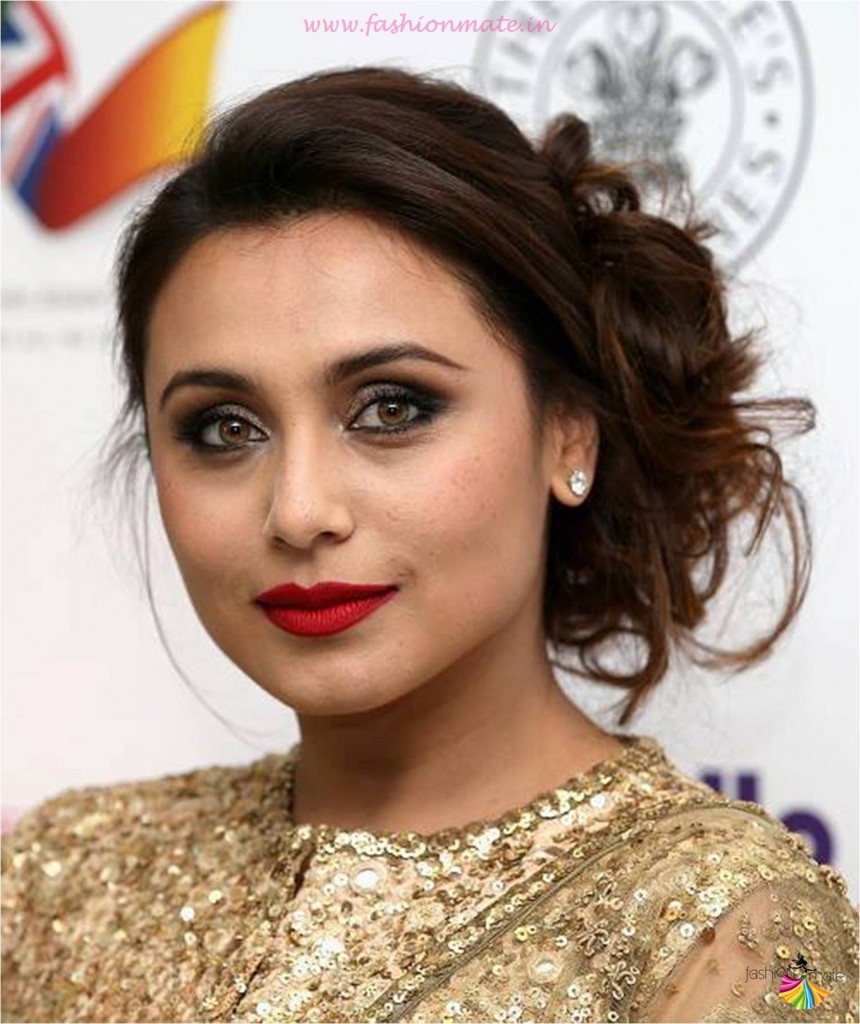 Actress Rani Mukherjee in Sabyasachi designer outfit at Princes charles foundation fund raiser - Actress-Rani-Mukherjee-in-Sabyasachi-designer-outfit-at-Princes-charles-foundation-fund-raiser-