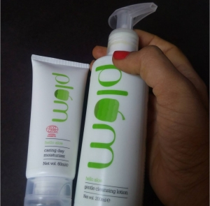 Plum Goodness Hello Aloe daily moisturizer & Cleansing milk review