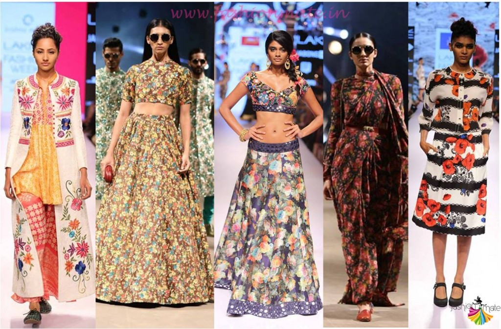 Trend Alert: Top fashion trends for Spring Summer from LFW ...