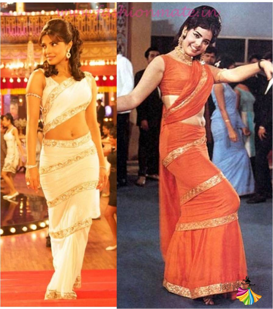 An Elegant Affair Different Draping Styles Types Of A Saree Fashion Mate Fashion Mate