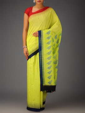 Beautiful & elegant woven sarees online review