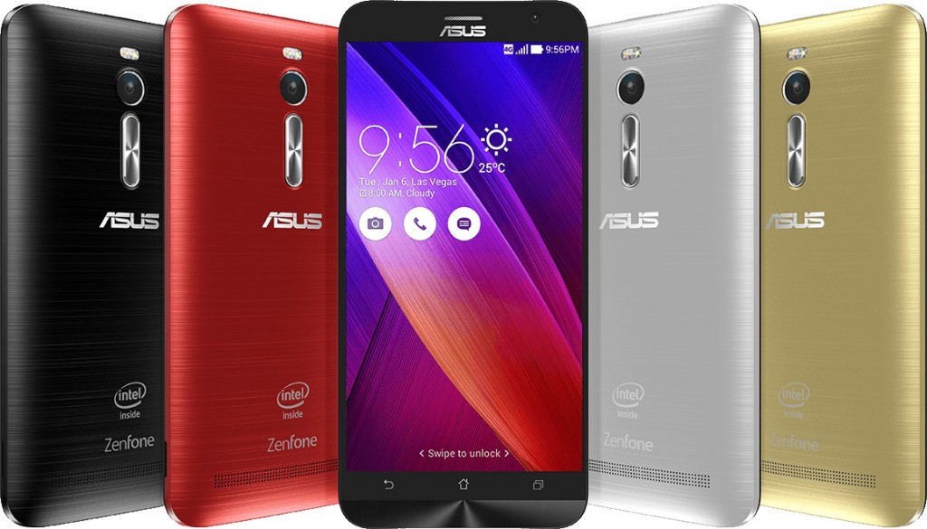 Asus-ZenFone-2 Review on fashionmate