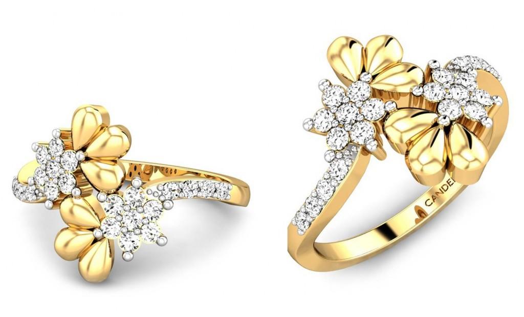 Exquisite Design Diamond Rings online Beautiful rings 2015