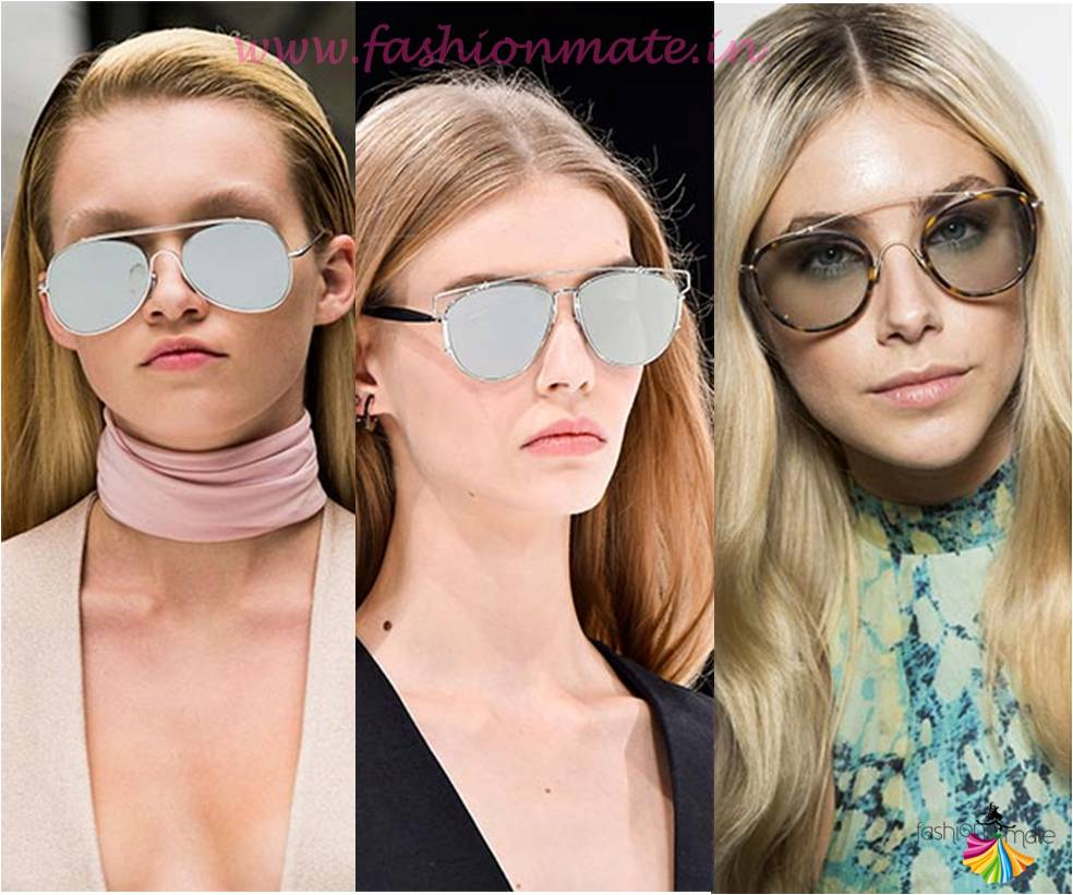 Trend Sunglasses Fashion , or / or