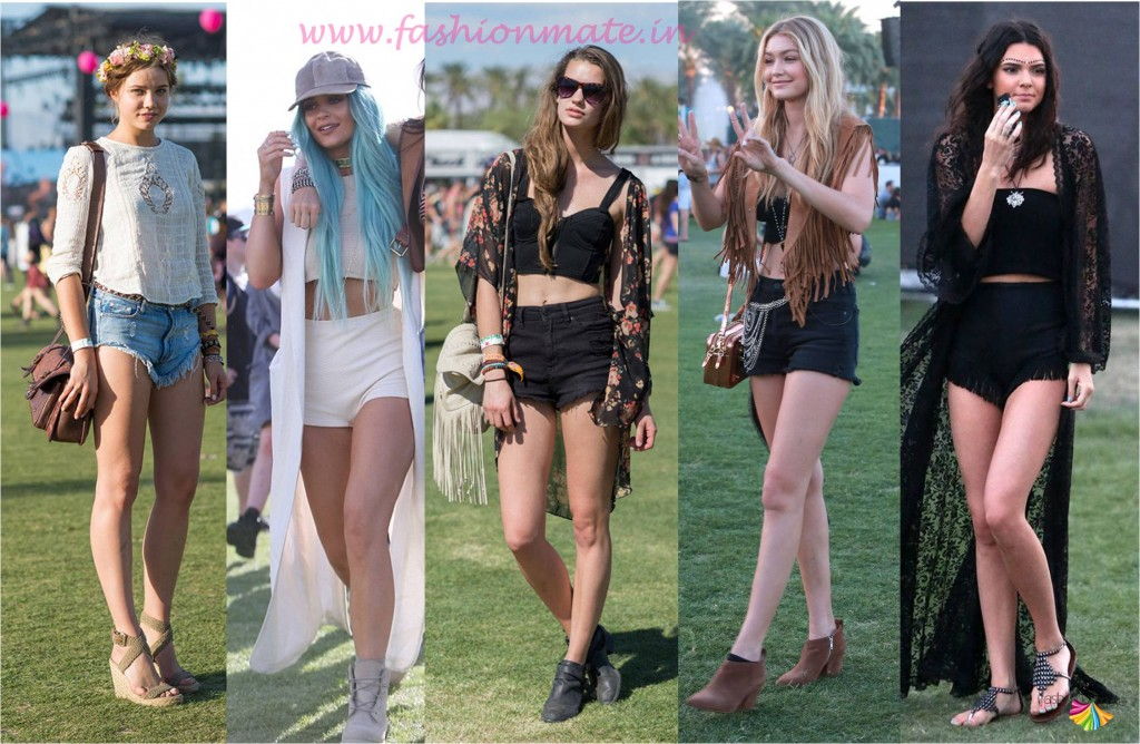 Top Summer Trends from Coachella 2015 - Fashion Must Have's ...