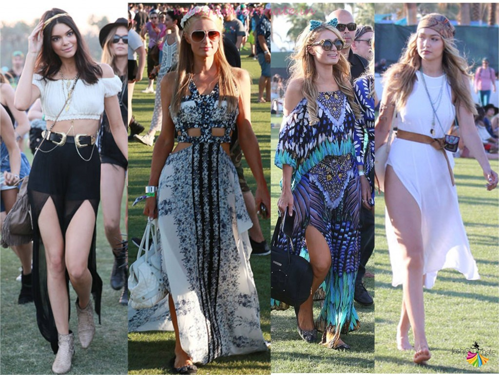 Summer must have fashion trends- beach skirts coachella 2015