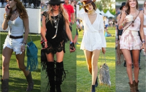 Top Summer Trends from Coachella 2015 – Fashion Must Have's
