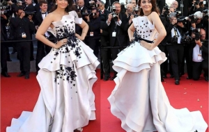 Aishwarya Rai fashion decoded at Cannes 2015