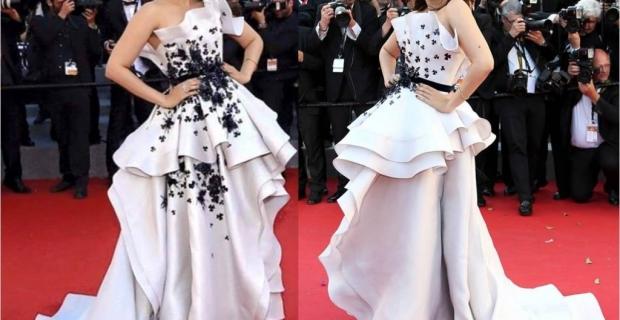 Aishwarya Rai fashion decoded at Cannes 2015