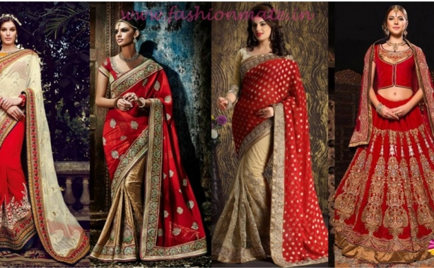 Wedding Galore – Are you sure you know your Saree Well?