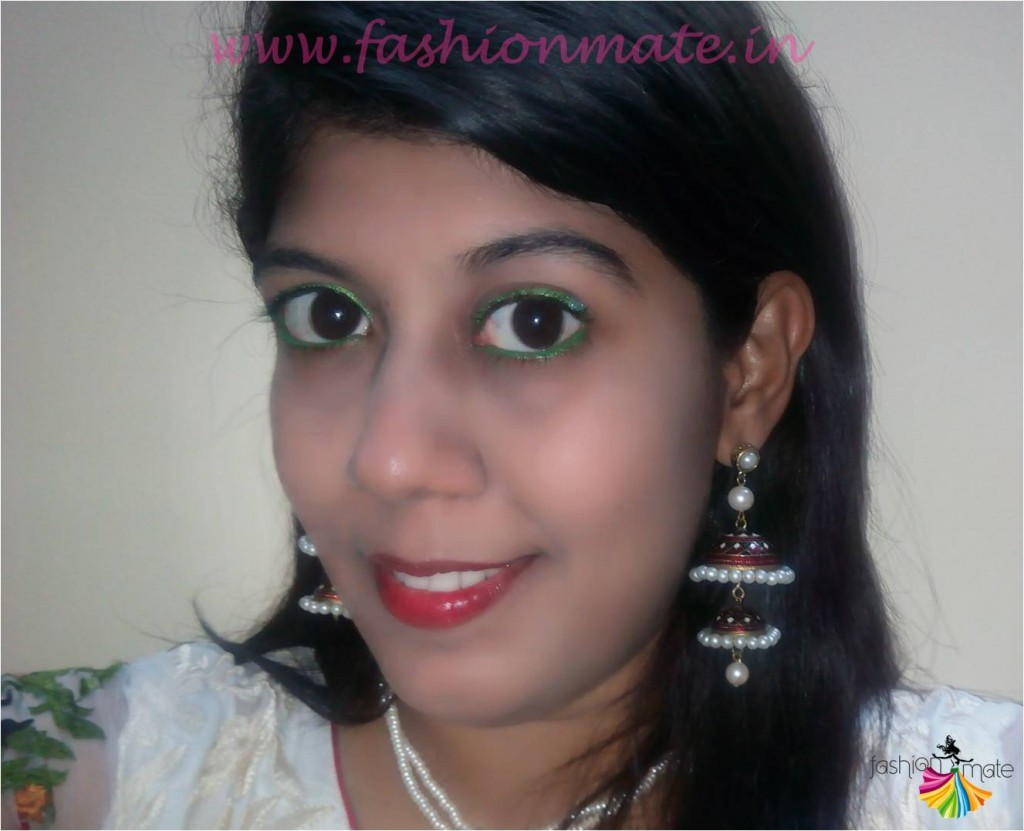 Eye makeup and styling tips- indian beauty blog