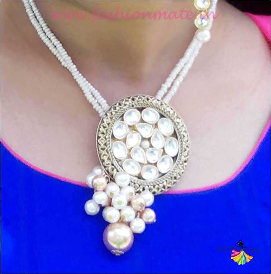 Bridal fashion jewellery restyle old jewellery to new
