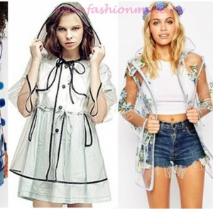 Top 5 Monsoon Fashion Must haves to save your day!