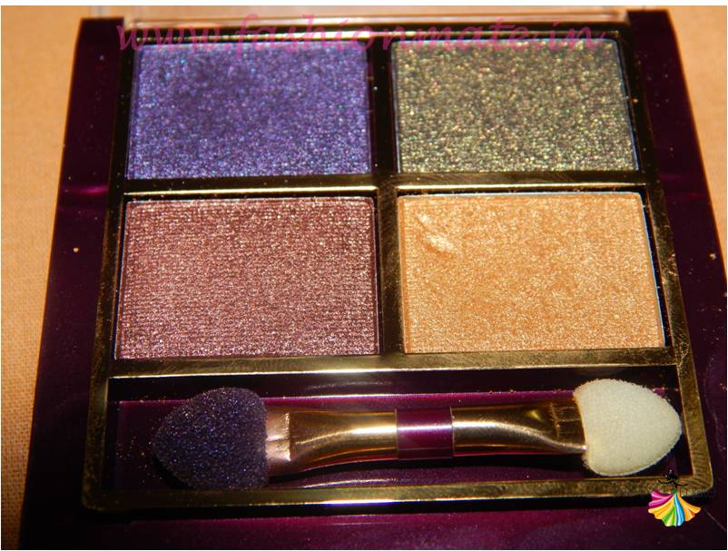 Lakme eye shadow review tips for festival eye makeup