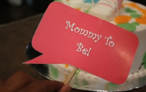 Creative ideas for your dream Baby shower function within your budget!