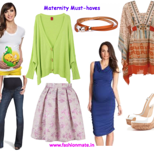 Pregnancy Dairies – My Maternity Fashion Must-haves!