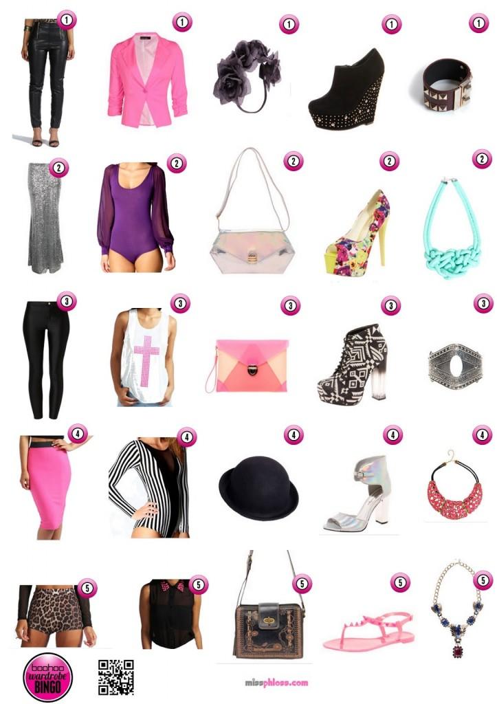 boohoo-wardrobe-bingo