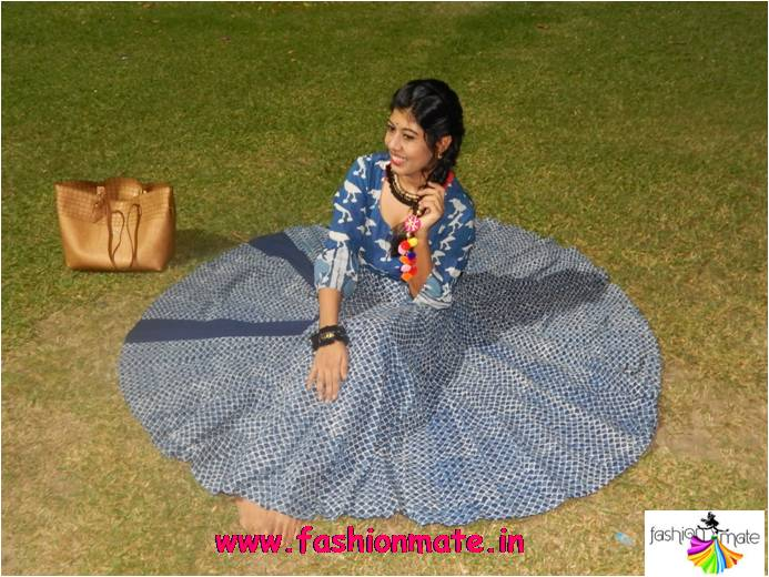 Bagru Banjara - Exquisite handcrafted Indian outfits review