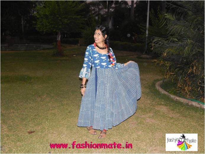 House of Tuhina designer Indian collection for Diwali festival