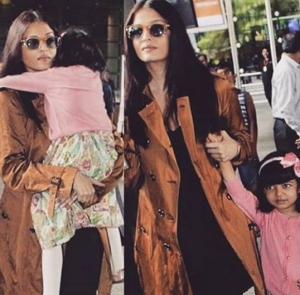 Here is why aishwarya rai is a not just a doting mom to Aaradhya!