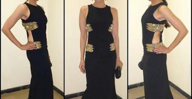 Karishma Kapoor in Monisha Jaising, Hot or Not?