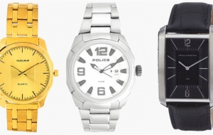 The debate of analog watches vs. digital watches