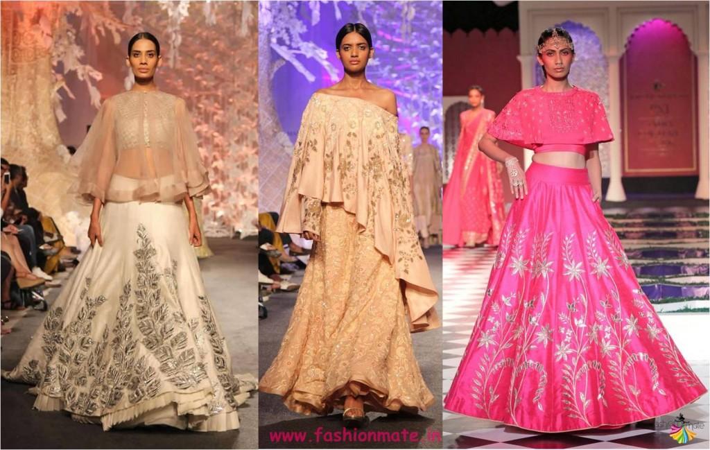 cape-lehenga-manish-malhotra-bridal-couture-fashion-trends-2016
