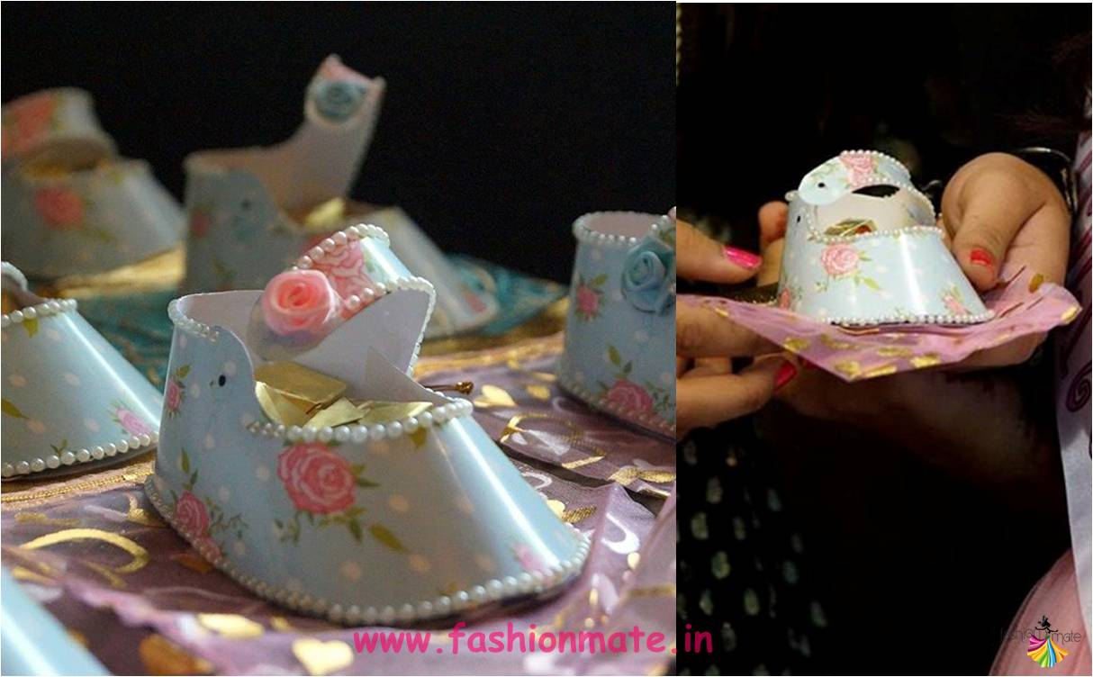 Baby Shower Favors To Make At Home ~ Creative tips for theme baby shower and some crazy