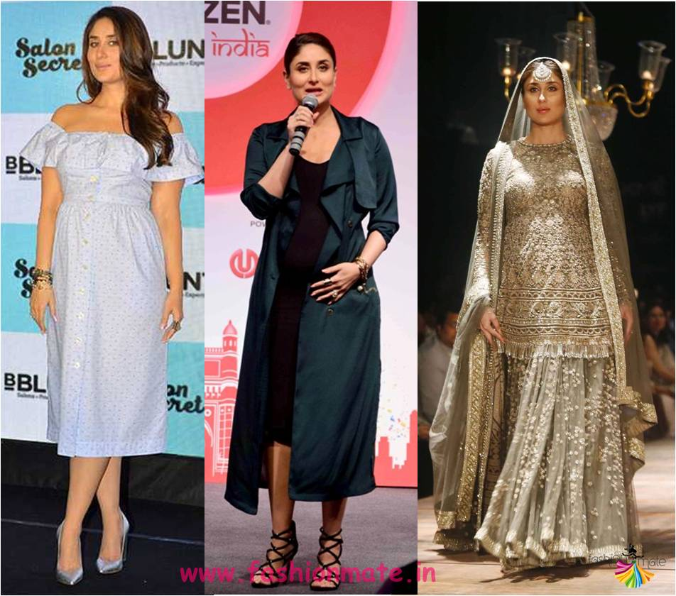91f64ab36c6 indian-celeb-kareena-kapoor-gorgeous-maternity-looks. Kareena Kapoor  Maternity Style