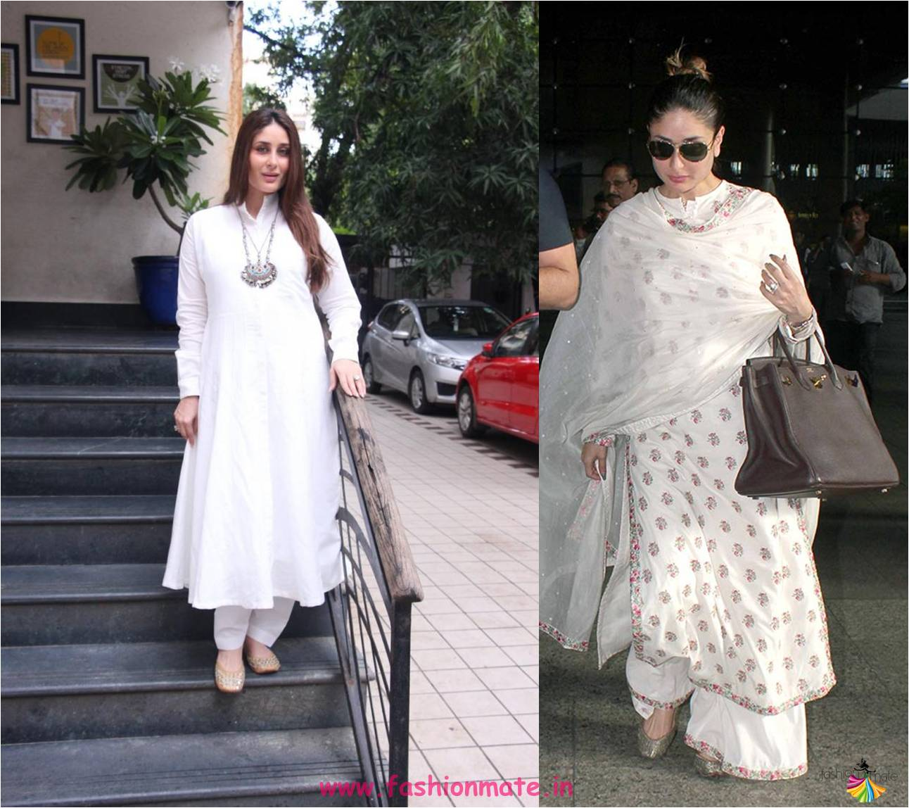 12 most gorgeous looks from kareena kapoor khans maternity style indian celeb kareena kapoor khan adorable maternity outfits ombrellifo Choice Image