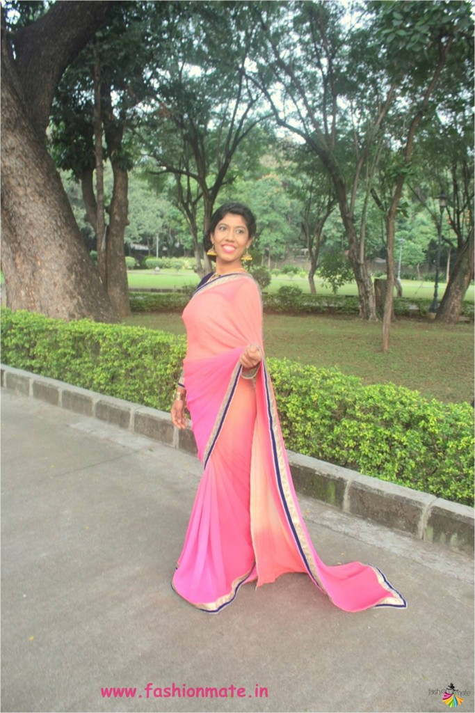 bright-hued-saree-for-diwali-festival-indian-fashion-trends