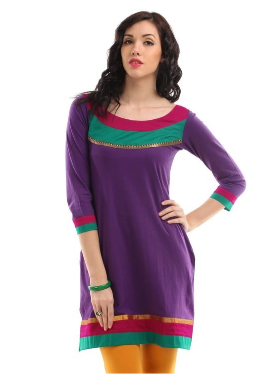 colourblocked-indian-style-affordable-kurta-online