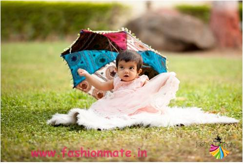 Colourful Umbrella Props Fun Baby Photoshoot Ideas Png