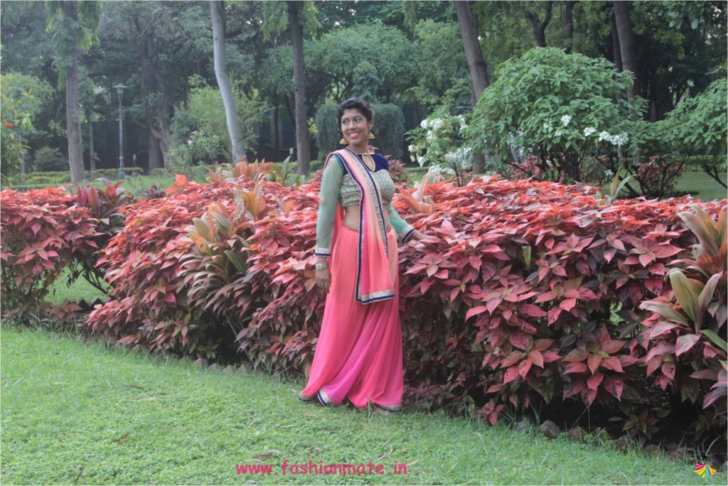 how-to-style-a-simple-saree-for-festive-look