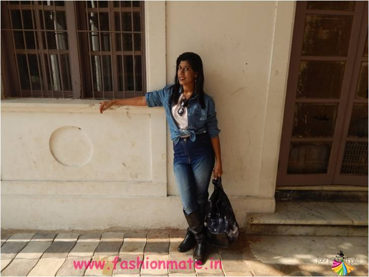 different-ways-to-style-a-shirt-indian-fashion-blogger
