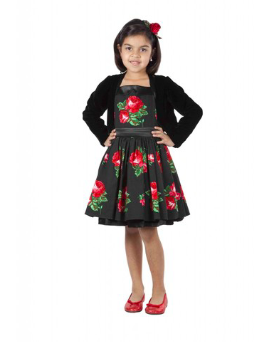 traditional indian fashion dress for kids online