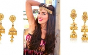 Why Gold Is a Girl's Best Friend This Wedding Season?