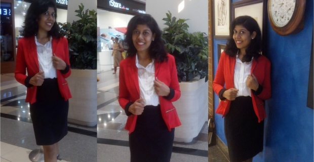 Style Tips – 3 ways to style a Blazer!