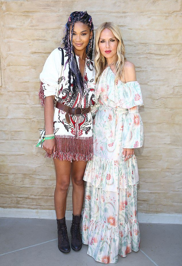 Fashion trends 2017 summer - Trend Report Best Fashion Outfits At Coachella 2017