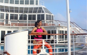 My Swimsuit Dairies – Summer fashion essential for New Mom!