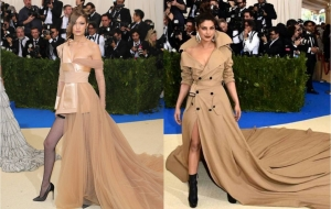 Met Gala 2017 – Priyanka Chopra in Ralph Lauren or Gigi Hadid in Tommy Hilfiger?