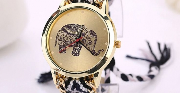 Top Women's Watch Trends 2017 – What is your watch Style?