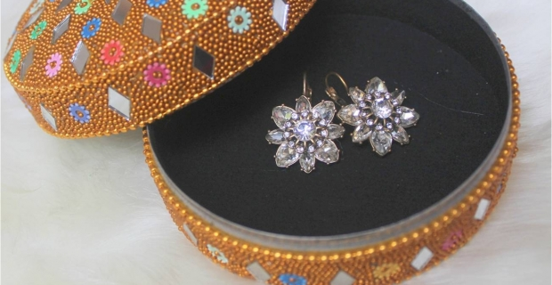 My Jewelry Haul and Fashion tips to flaunt the latest jewelry Trend!