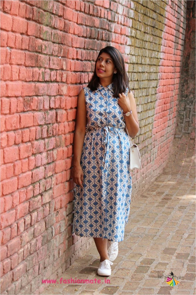 four different ways to wear a kurta - Indian fashion blog